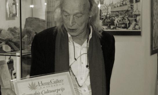 Simon Vinkenoog