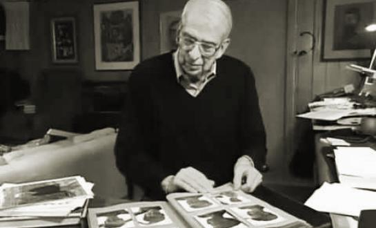 Lester Grinspoon