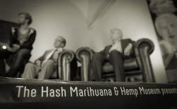 The Cannabis Culture Awards are organised by the Hash Marihuana and Hemp Museum