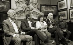 The Cannabis Culture Awards 2012 winners