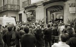 Cannabis Culture Awards 2012 in Barcelona