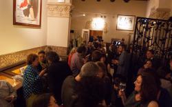 Hash Marihuana Cáñamo & Hemp Museum opening party